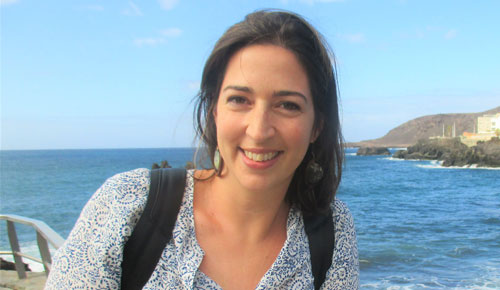Carolina Parelho