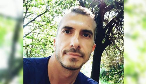 Gianluca Ferraro